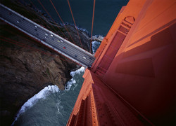 looking-down-from-the-golden-gate-bridge