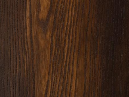 Oh precious wood!