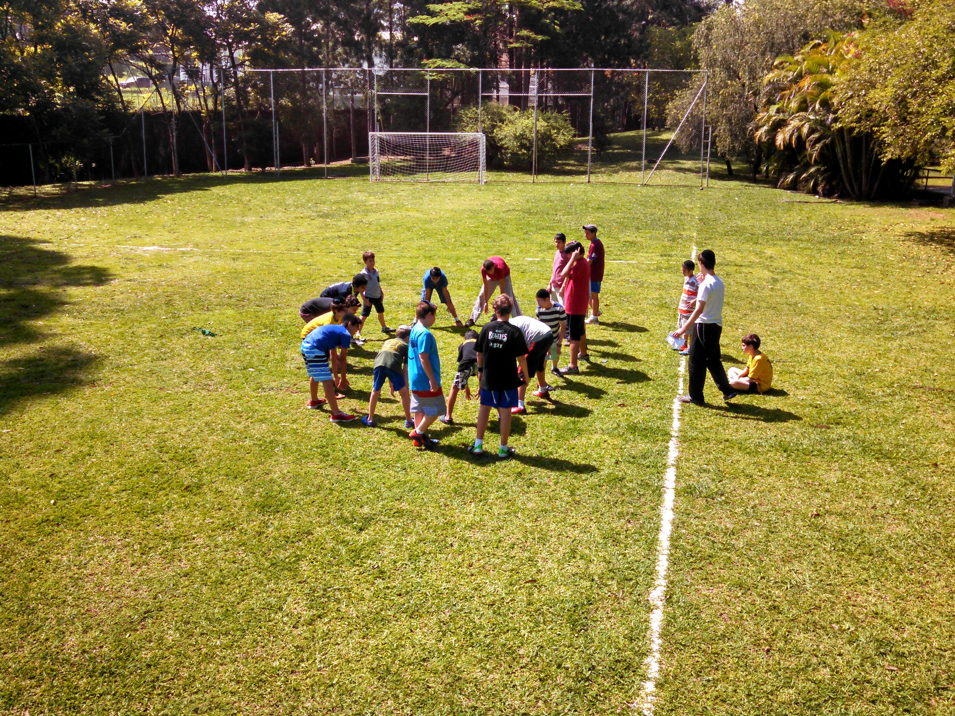 Futebol chines