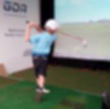 Golfzon kid playing.PNG
