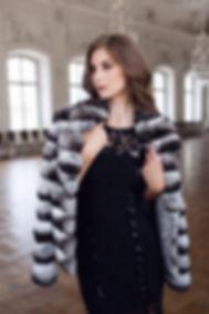 braschi, picante, zz furs, fur coat, braschi fu coat, elizabete zauere, fashion shoot, luxury furs, riga zz furs, london zz furs
