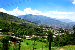 Trekking Picacho