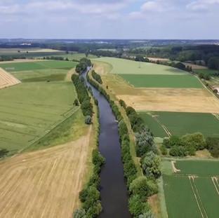 Alles im Fluss - bei Plan B im ZDF