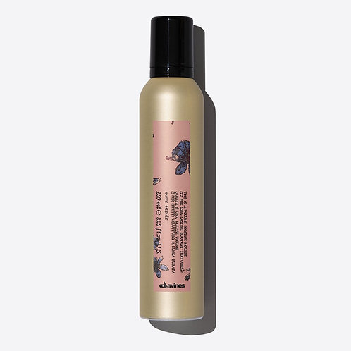 This is a Volume Boosting Mousse