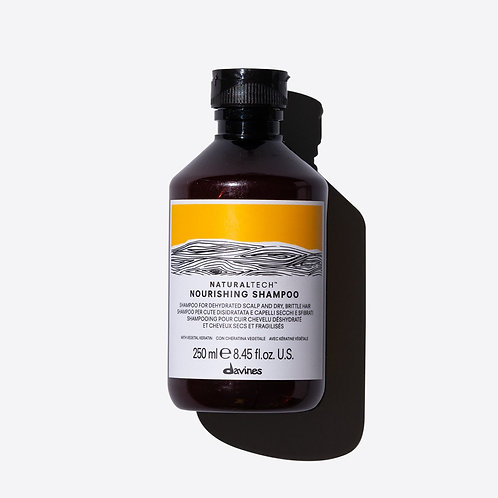 NATURALTECH - NOURISHING / Shampoo