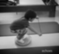 pilates crianças e adolescentes