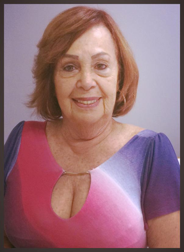 Cléia Campelo - RJ