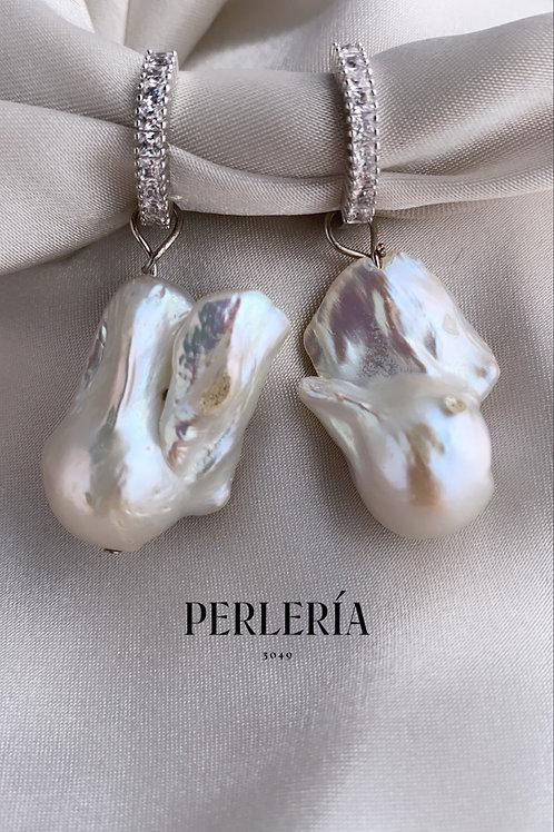 Huggie Perla nucleada