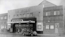 The Regent Cinema Swindon
