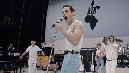 Bohemian Rhapsody Live Aid, https://www.facebook.com/watch/?v=2129727583732135