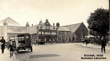 The Regent Swindon