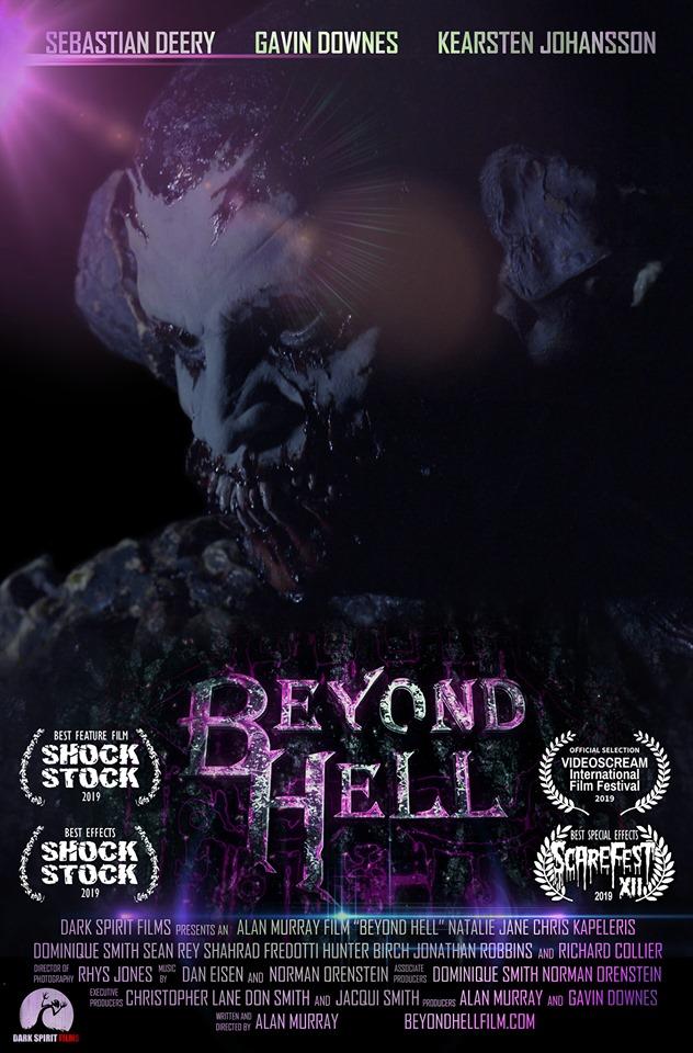 Beyond Hell