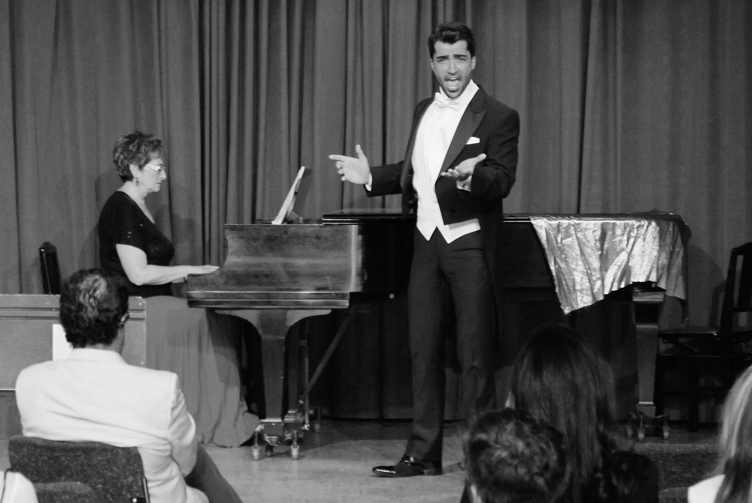 Opera Performance