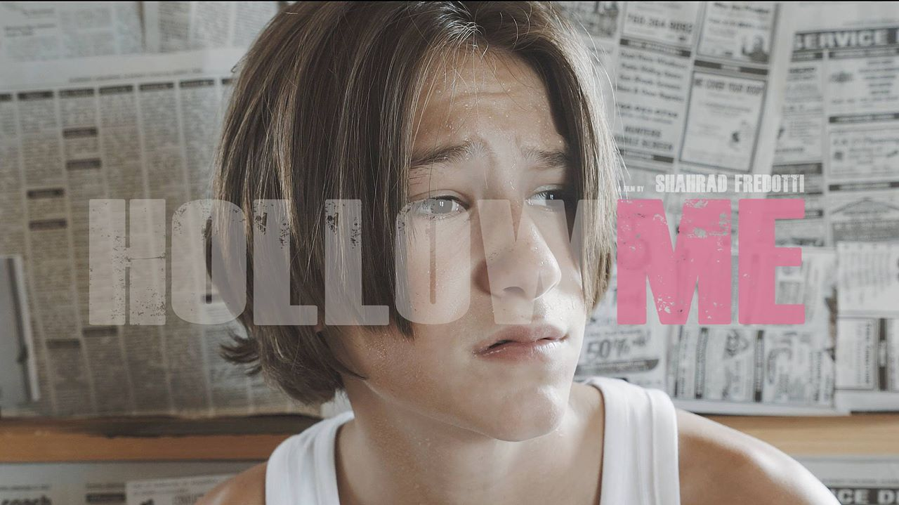 Hollow Me - Trailer