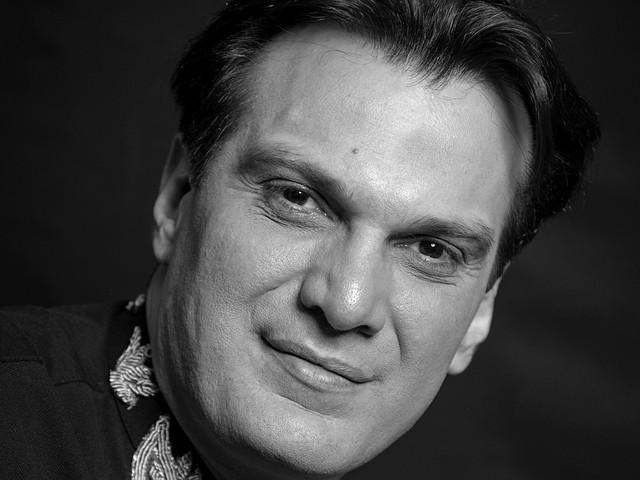 Hamid Saiedi