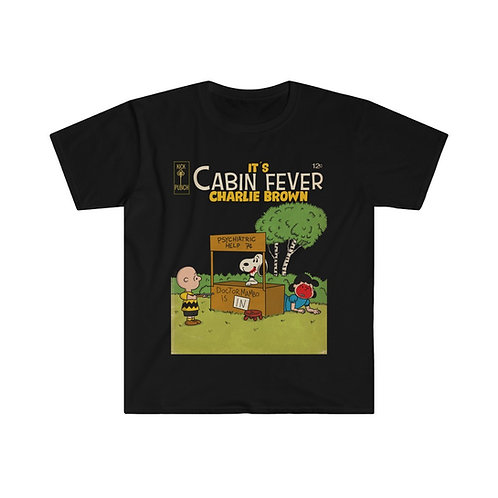 Cabin Fever Softstyle