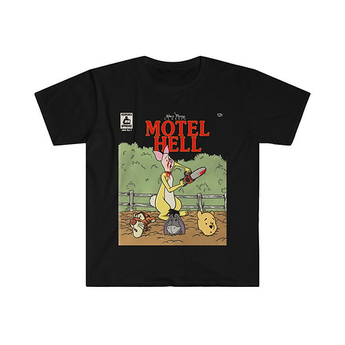Motel Hell Softstyle