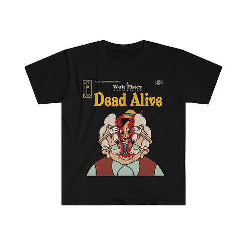 Dead Alive Softstyle