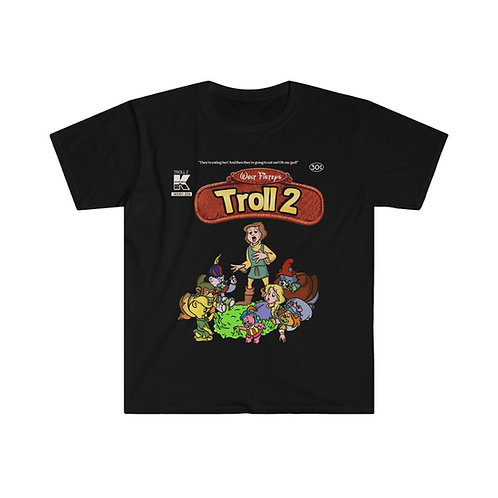 Troll 2 Softstyle