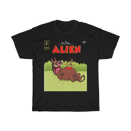 Alien Hakuna matata