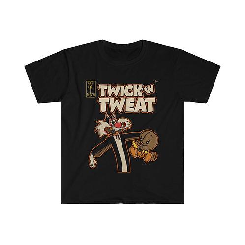 Twick 'w tweat Softstyle