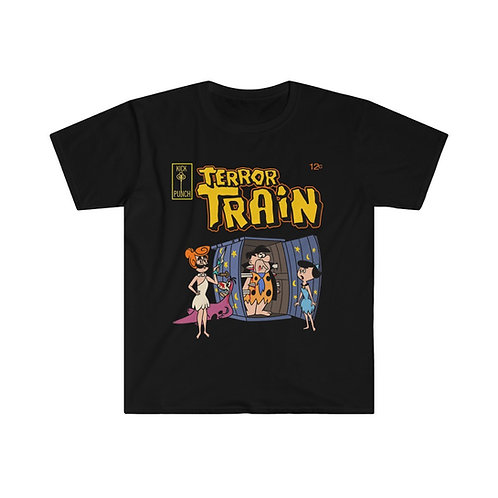 Terror Train Softstyle