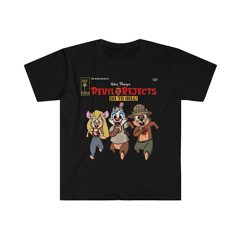Devils Rejects Softstyle
