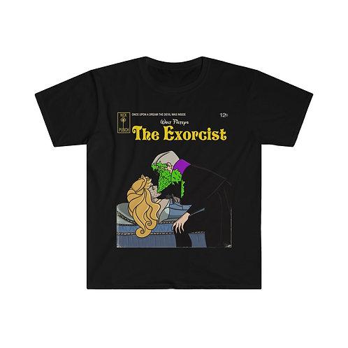Exorcist Softstyle