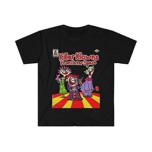 Killer Klowns Softstyle