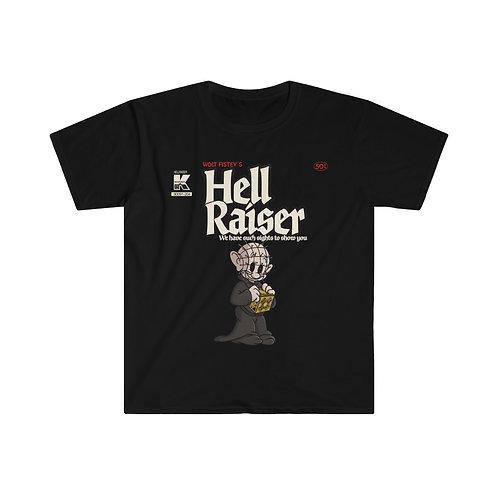 Hellraiser Softstyle