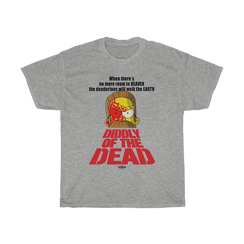 Diddly of the dead