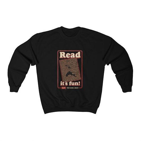 Read it´s fun