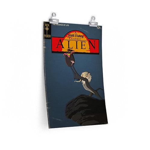 Alien US