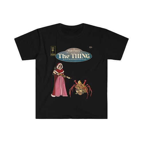 The Thing Softstyle