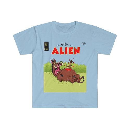 Alien Hakuna Matata Softstyle