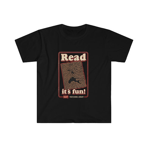 Read it´s fun Softstyle