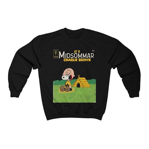 It´s Midsommar Charlie Brown