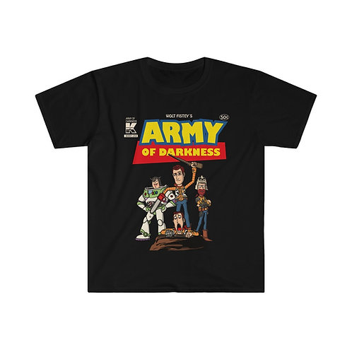 Army of Darkness Softstyle