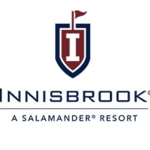 Innisbrook Golf School Jan 8-9