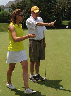 Learning AImPoint