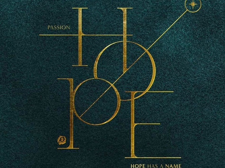 Hope Has A Name - Passion