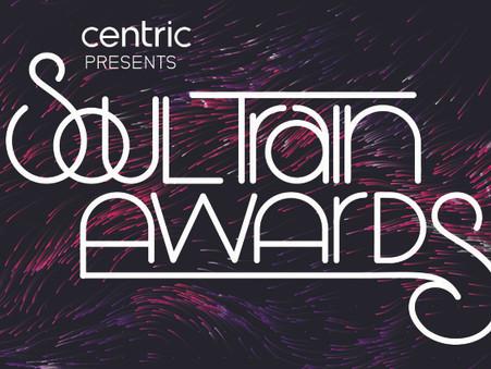 2016 Soul Train Awards