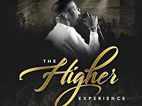 Kelontae Gavin - The Higer Experience