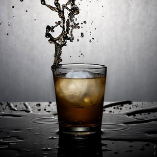 Splash of Scotch