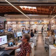 Office Untitled Architecture & Design Fi