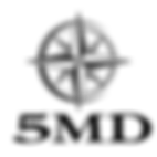 5MD Official Logo TransBkg.png