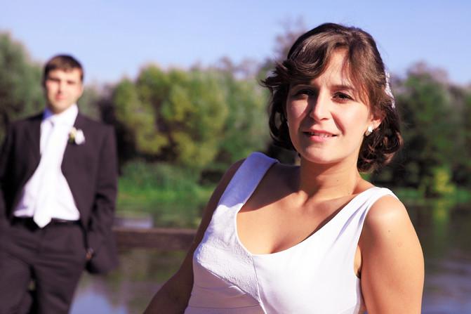 Svadba Andrey a Ondreja
