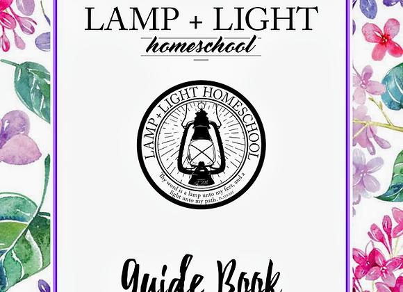 Lamp + Light Year 3 Guide Book - Digital Download