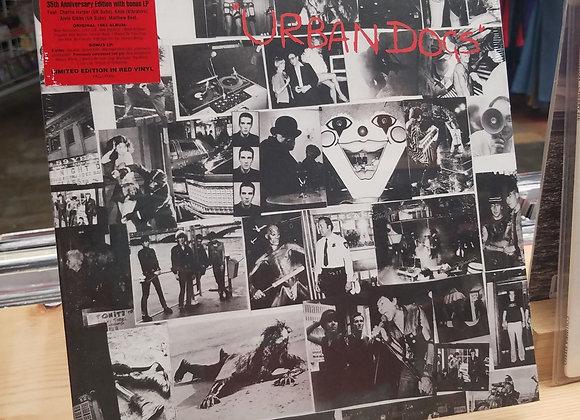 Urban Dogs -  Fall - LP