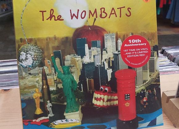 The Wombats - 10 in.
